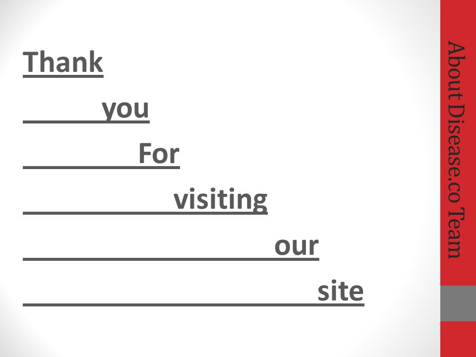 Thank you For visiting our site