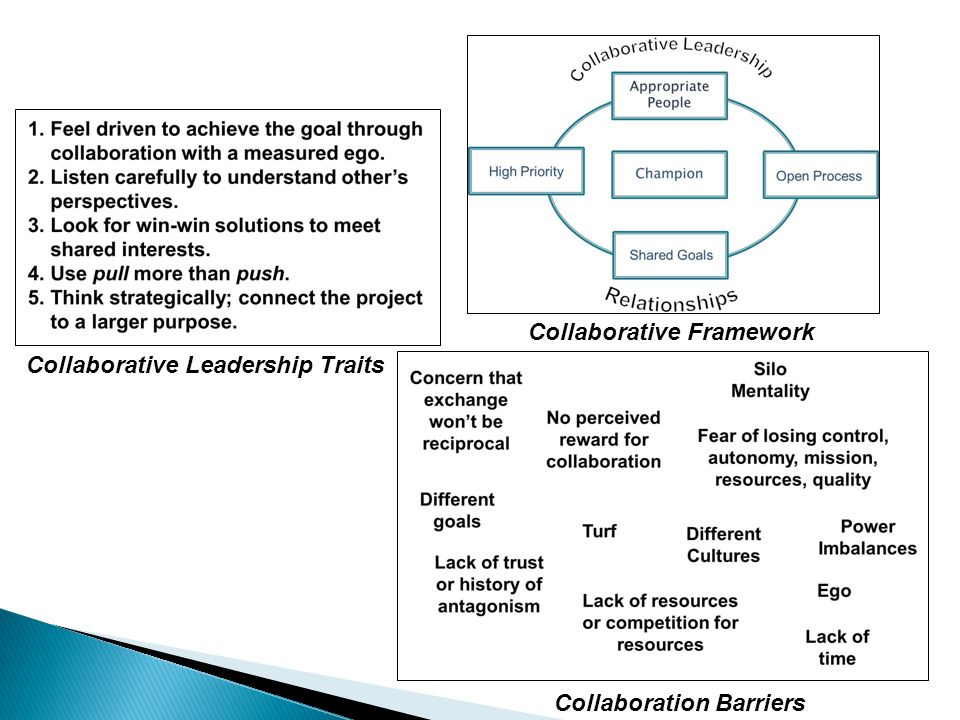 Collaborative Framework