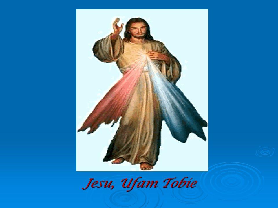 Jesu, Ufam Tobie