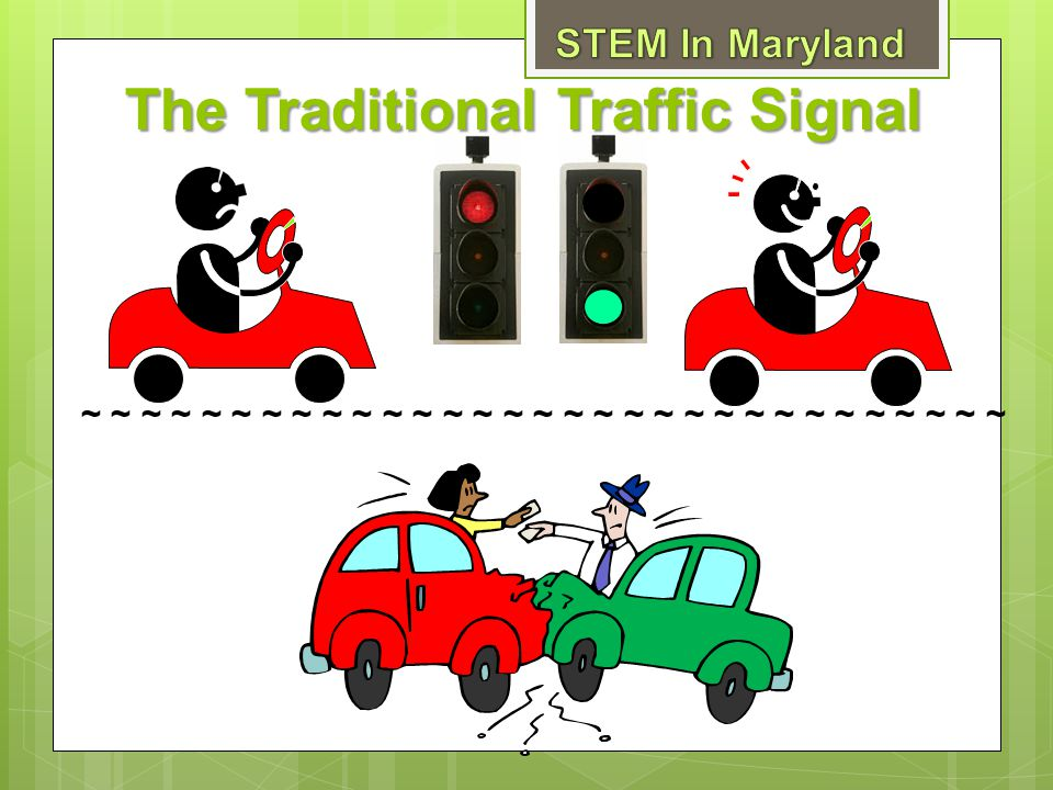 The Traditional Traffic Signal