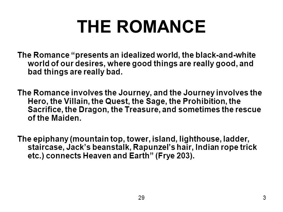 THE ROMANCE
