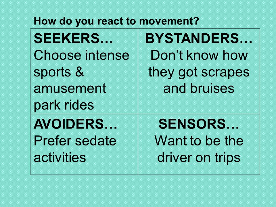 Choose intense sports & amusement park rides BYSTANDERS…