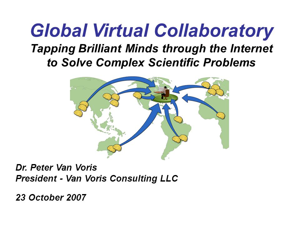 Global Virtual Collaboratory