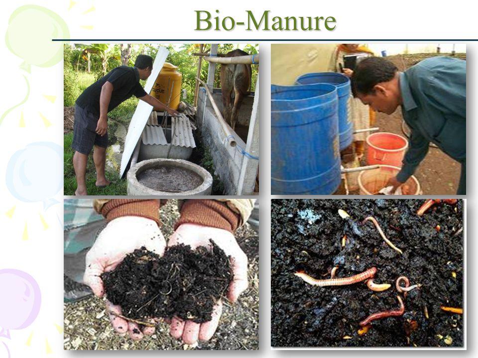 Bio-Manure