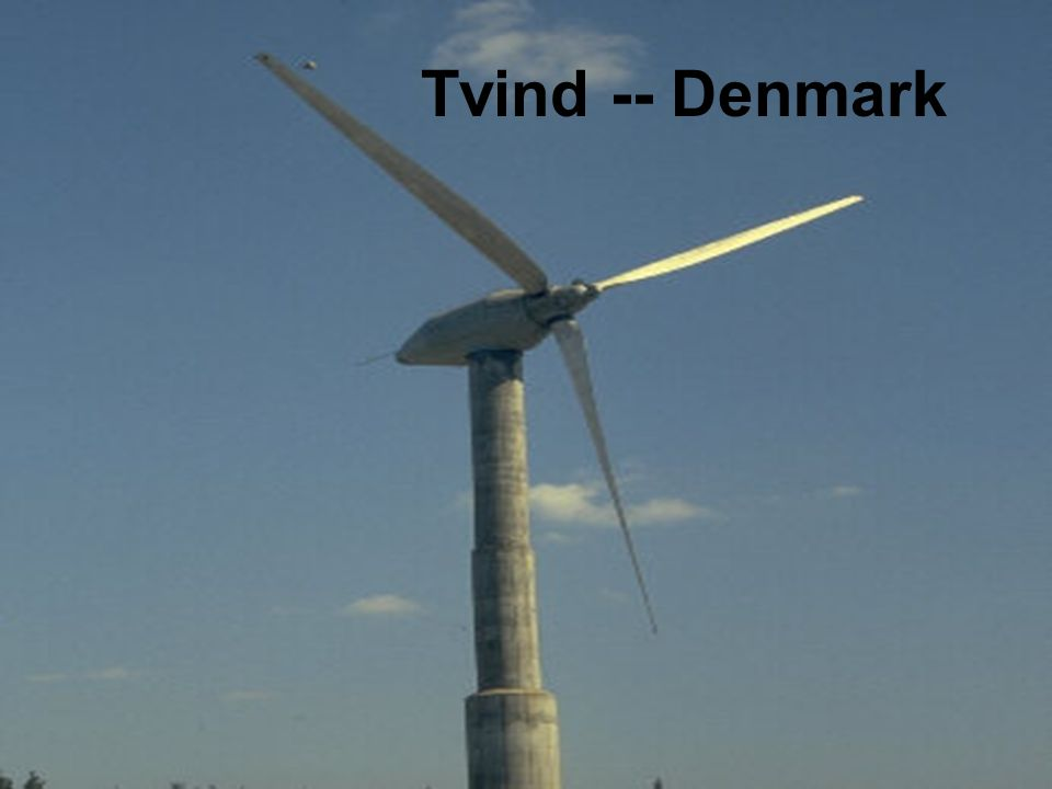 Tvind -- Denmark