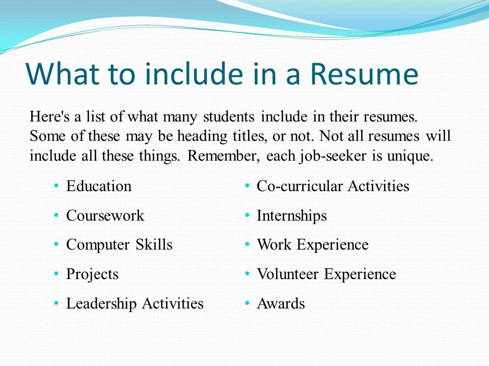 Career Project  Part Iii  Ppt Download