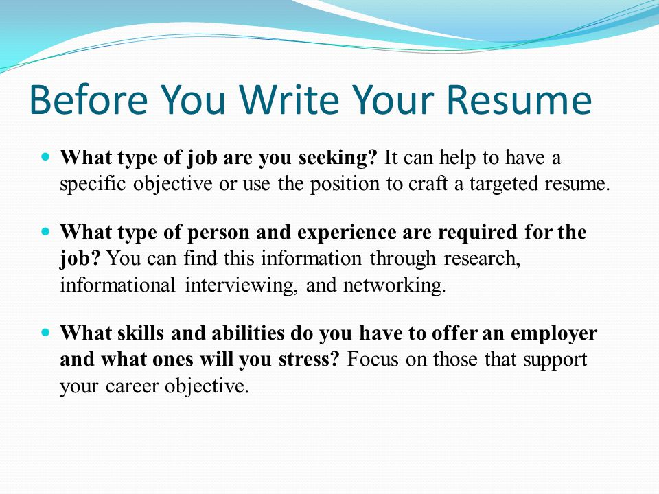 can you write a cv in the first person