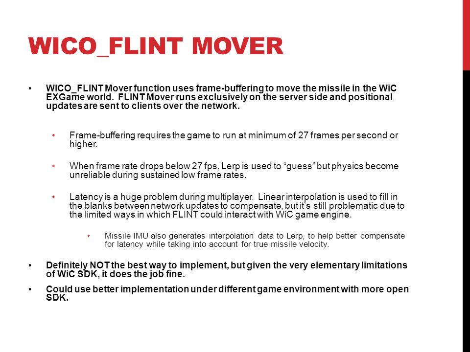 WICO_FLINT Mover