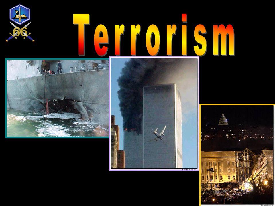 Terrorism 21