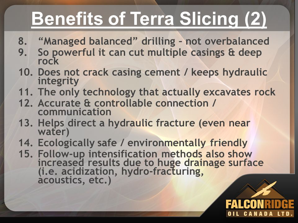 Benefits of Terra Slicing (2)