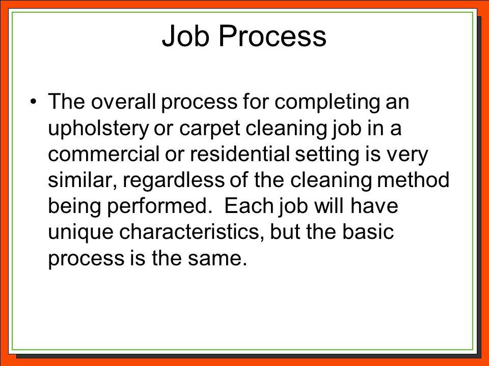 Job Process