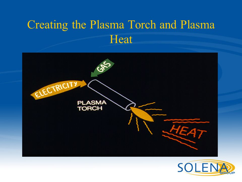 Creating the Plasma Torch and Plasma Heat