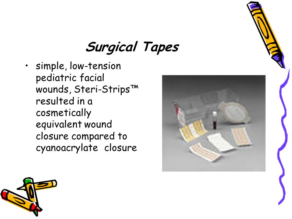 Surgical Tapes