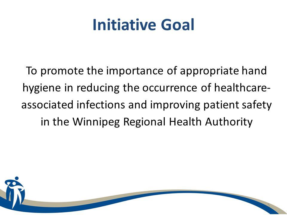 Initiative Goal
