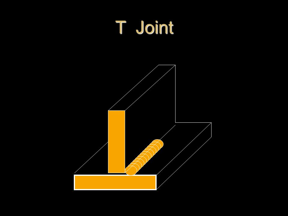 T Joint