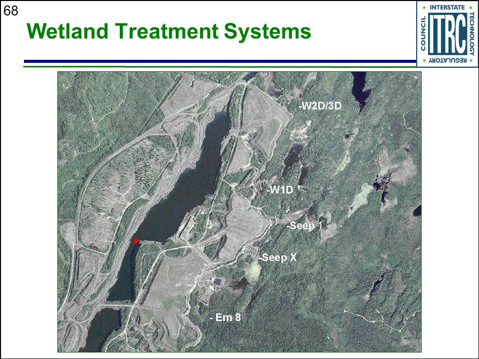 Wetland Treatment Systems