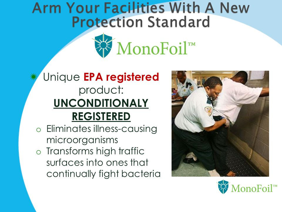 Arm Your Facilities With A New Protection Standard