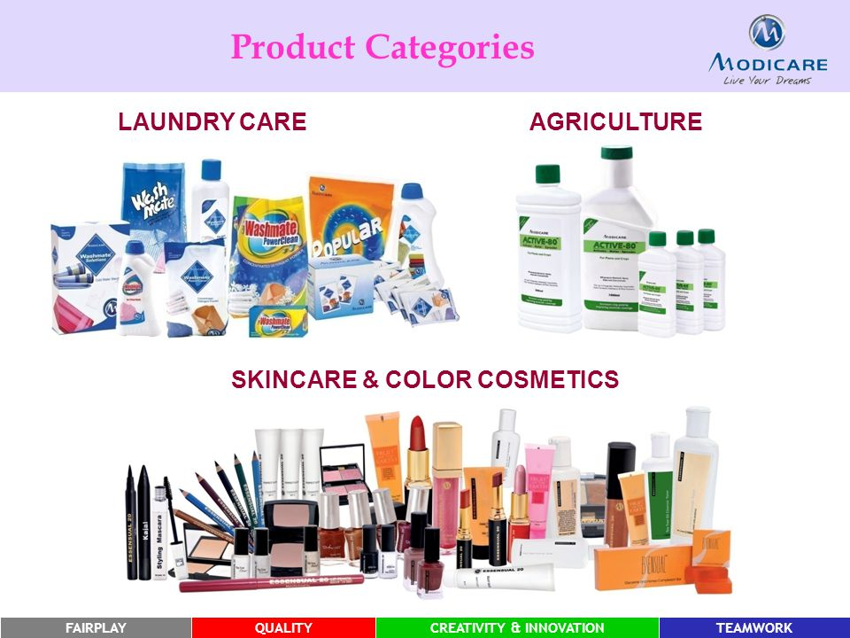 SKINCARE & COLOR COSMETICS