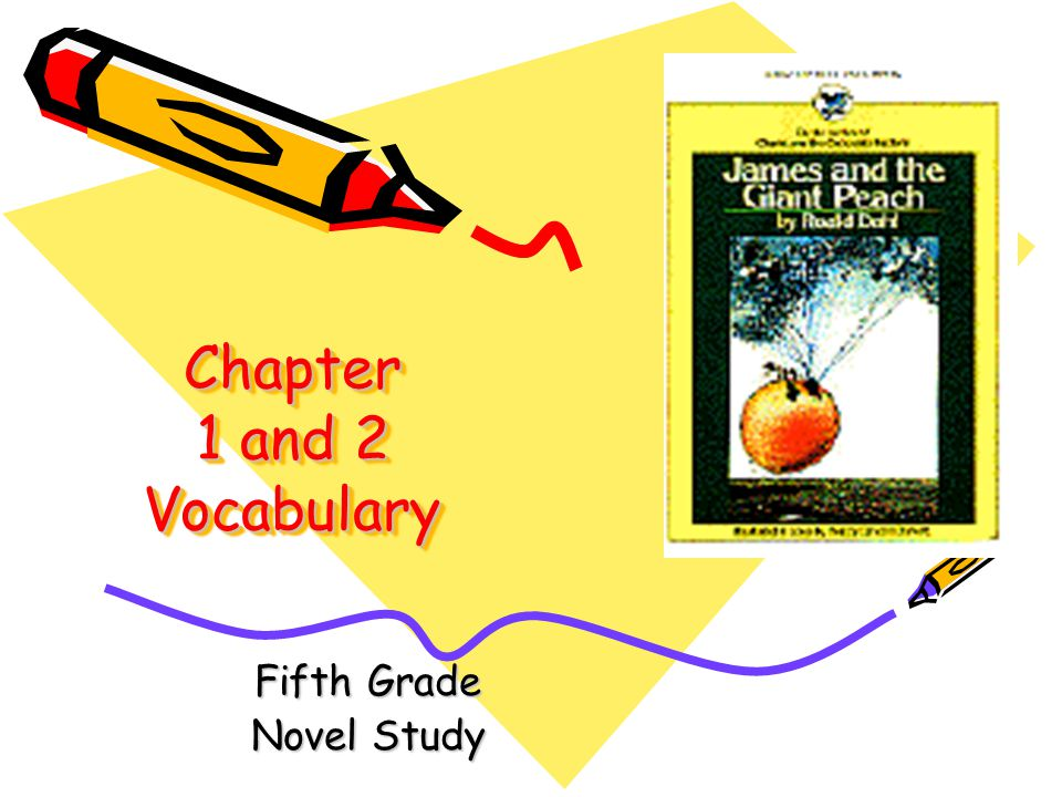 Chapter 1 and 2 Vocabulary