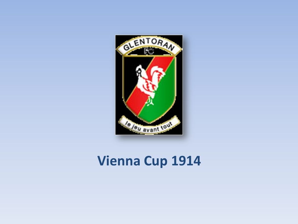 Vienna Cup 1914