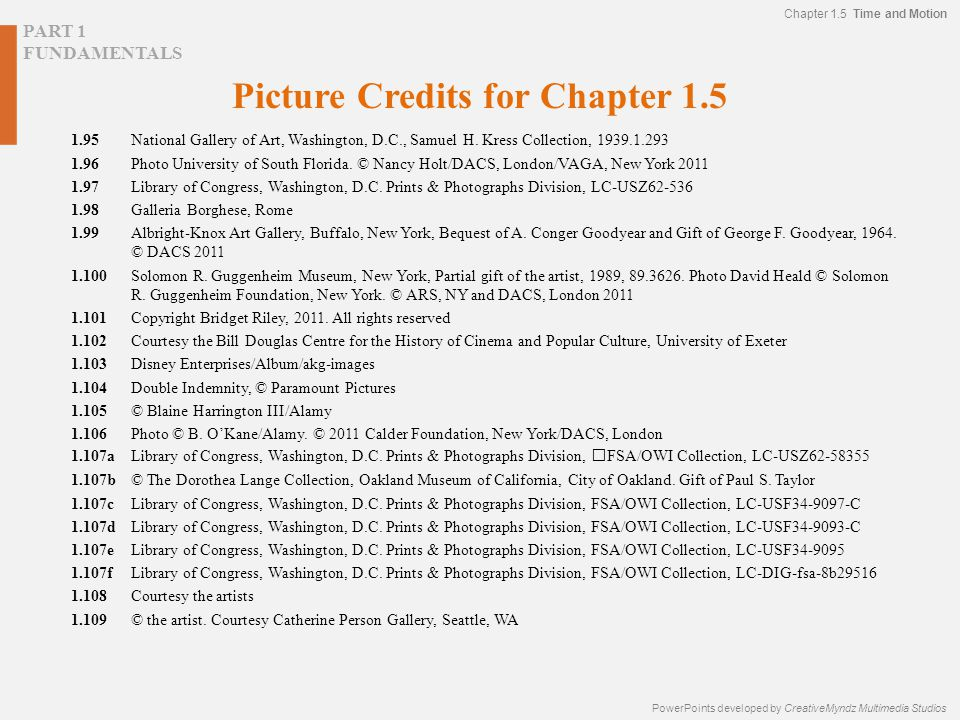Picture Credits for Chapter 1.5