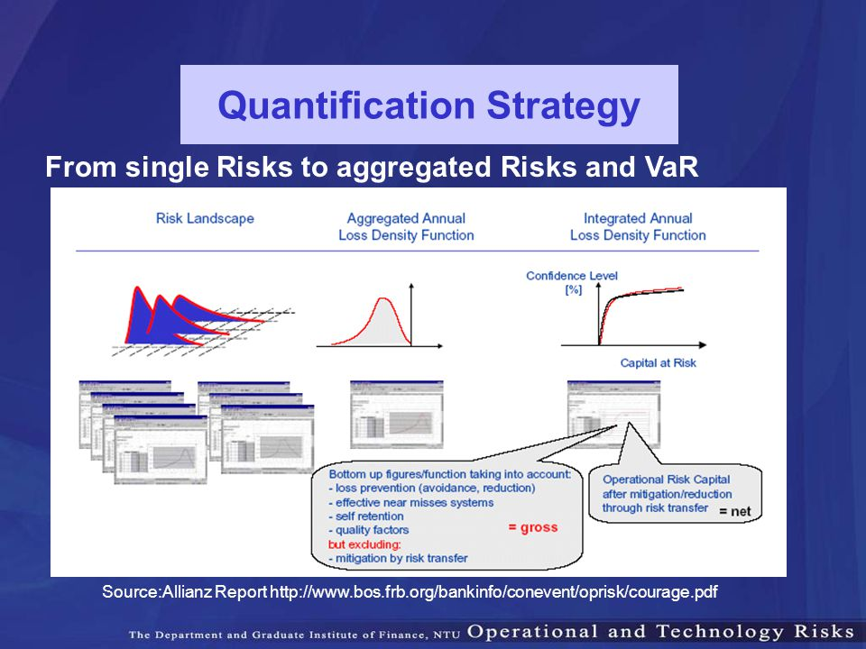 Quantification Strategy