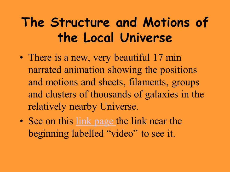 The Structure and Motions of the Local Universe