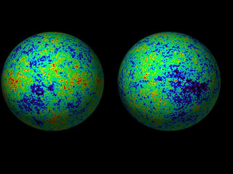 WMAP sphere