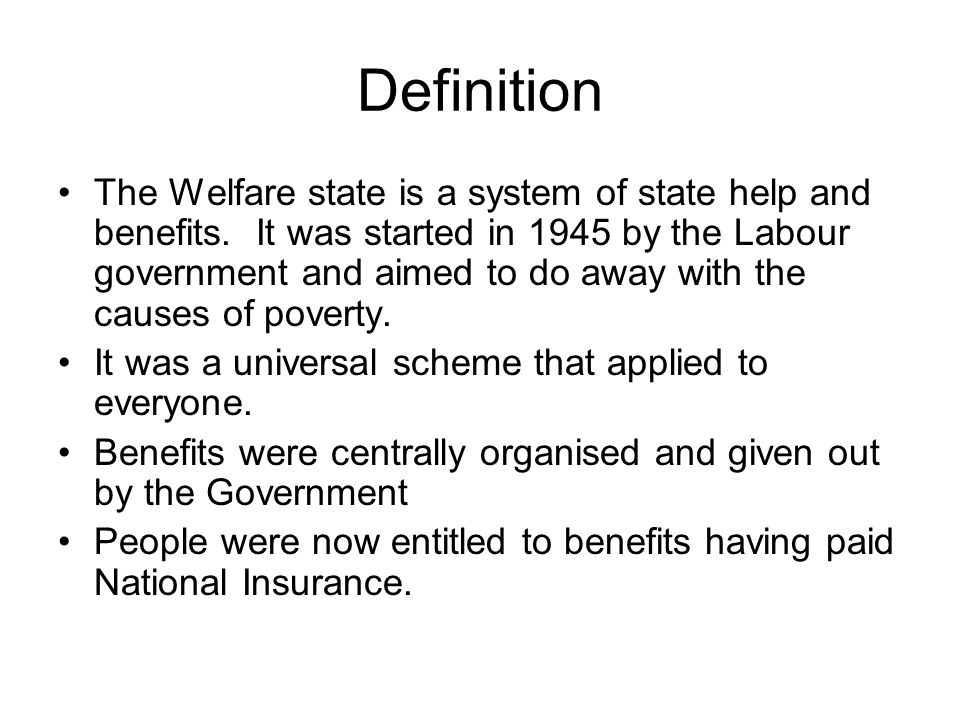 the welfare system essay Several essays make use of the fact that welfare policy has essentially been turned over to the states to search for the race-related factors that account for state variations in racially biased public opinion and the con.