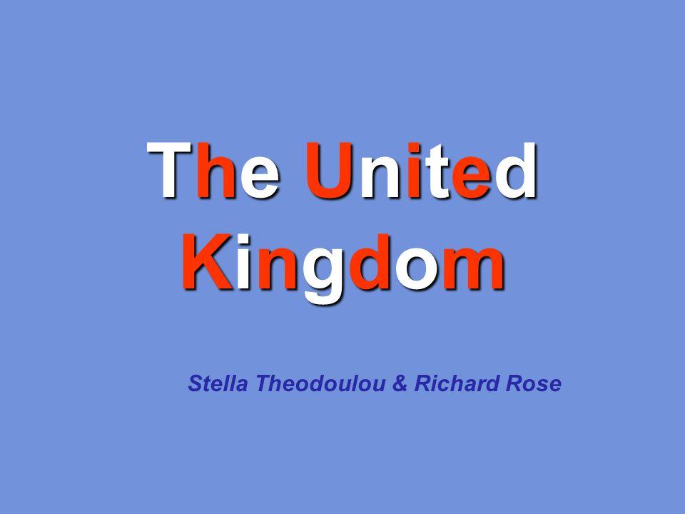 Stella Theodoulou & Richard Rose