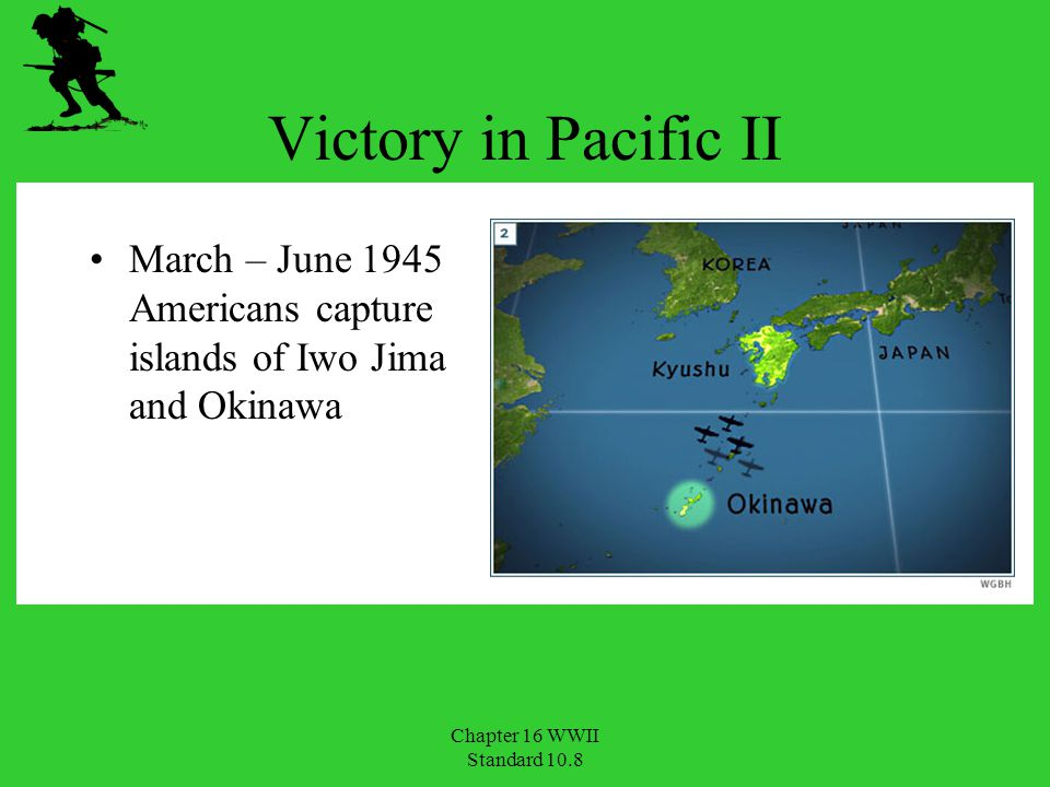 Victory in Pacific II