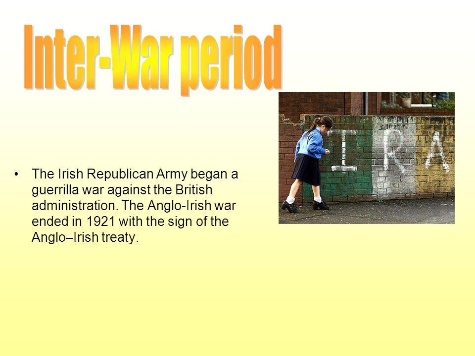 Inter-War period