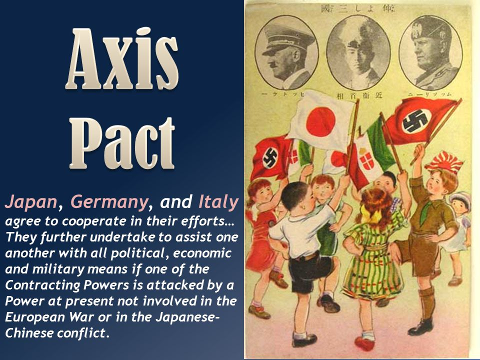 Axis Pact