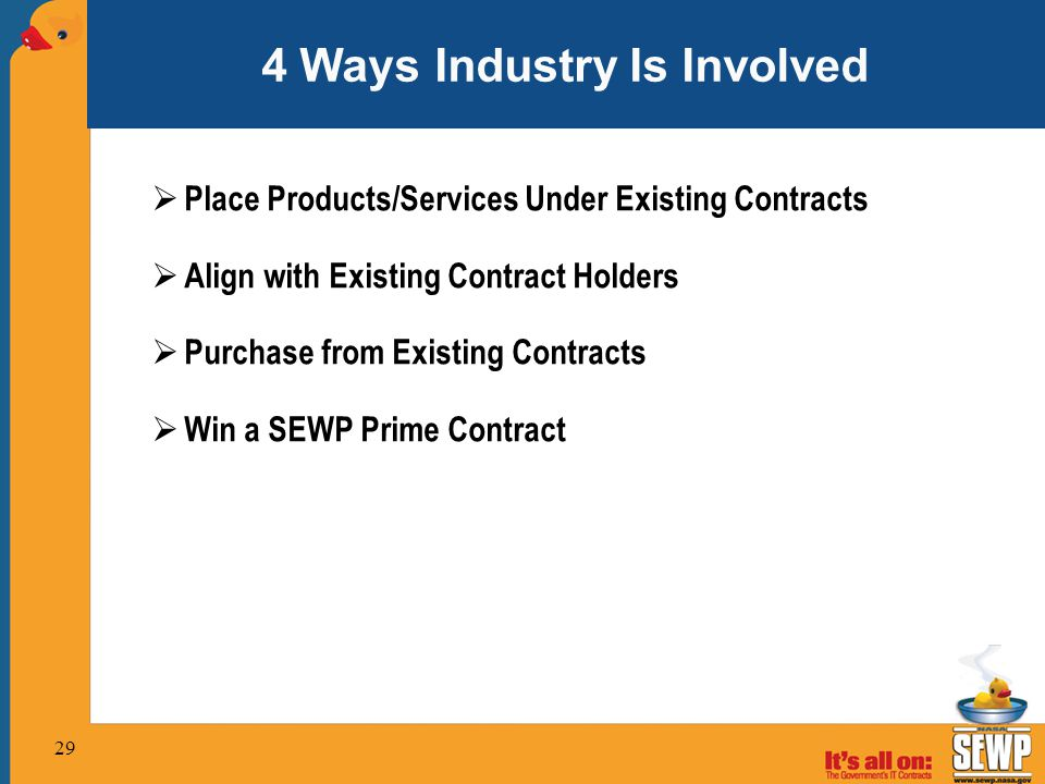 4 Ways Industry Is Involved