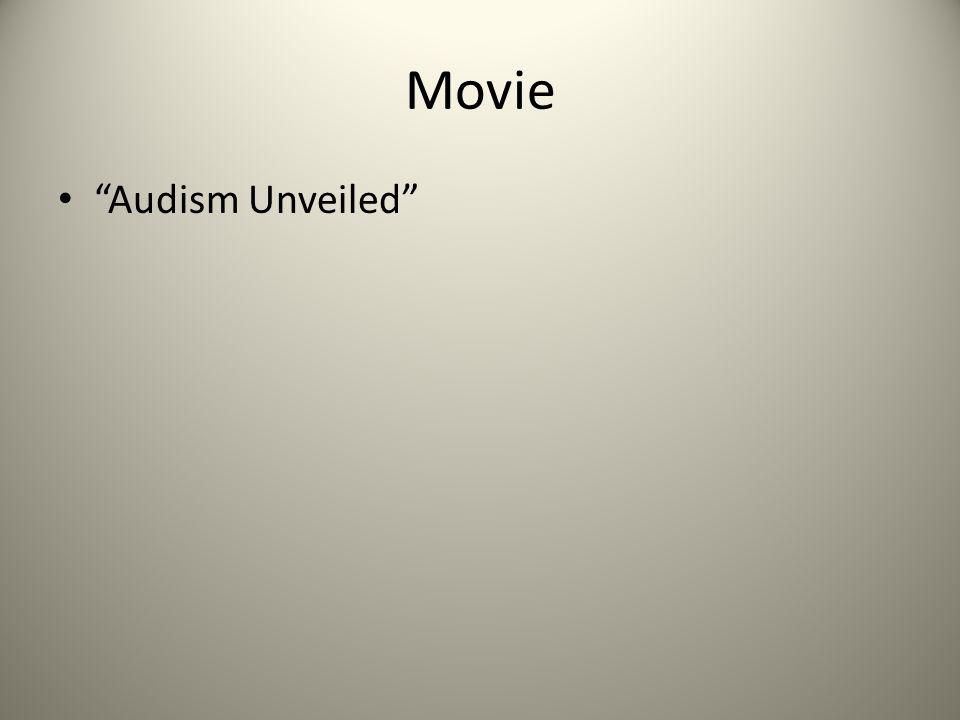 Movie Audism Unveiled