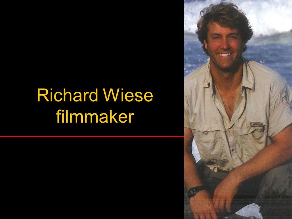 Richard Wiese filmmaker