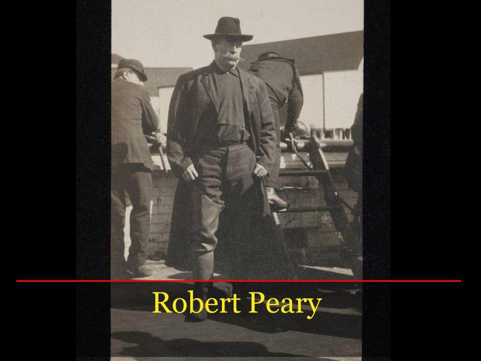 Robert Peary