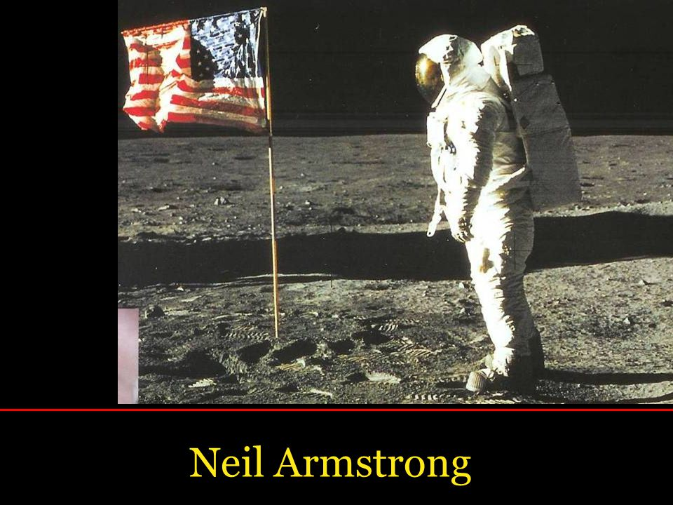 Famous quote one small step for man, one giant leap for mankind