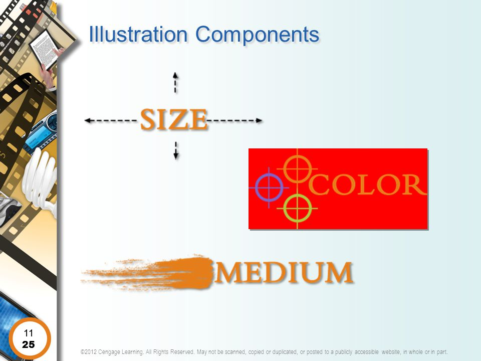 Illustration Components