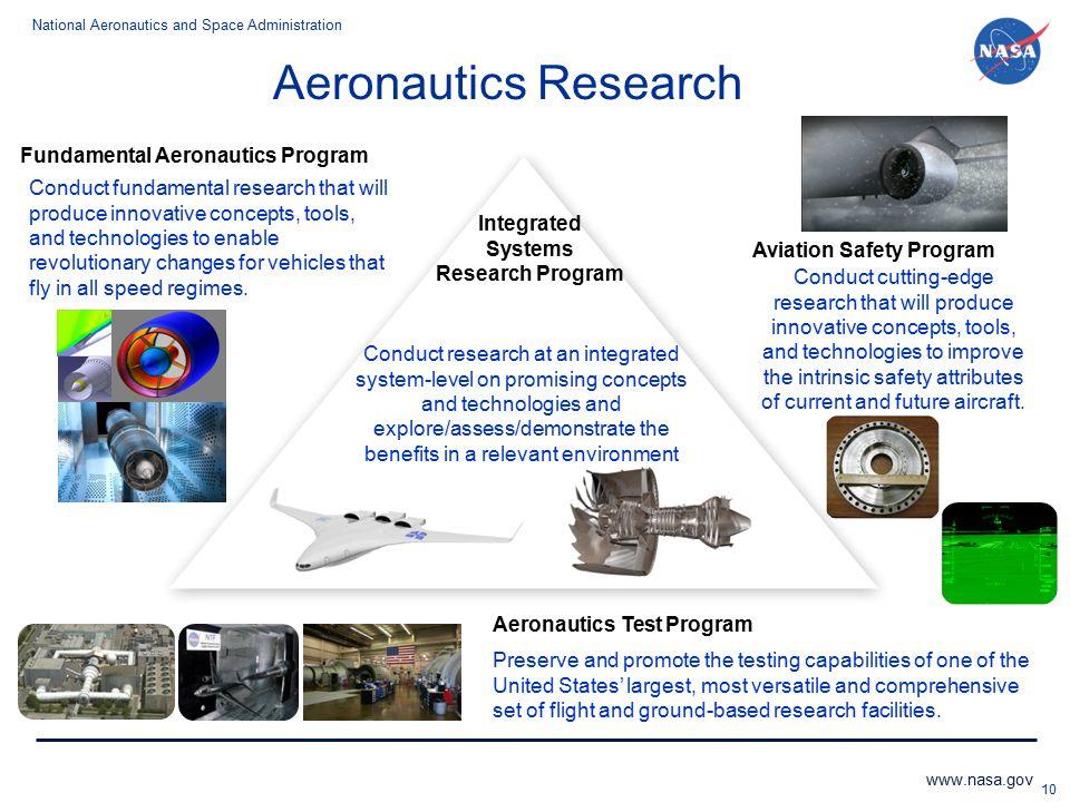 Aviation Safety Program