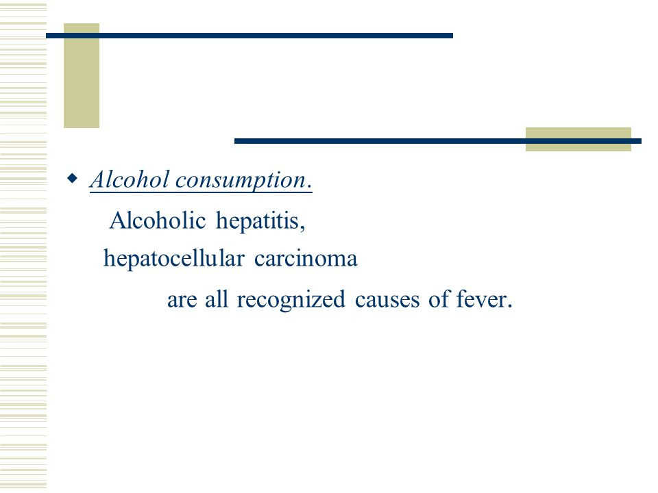 Alcoholic hepatitis, Alcohol consumption. hepatocellular carcinoma