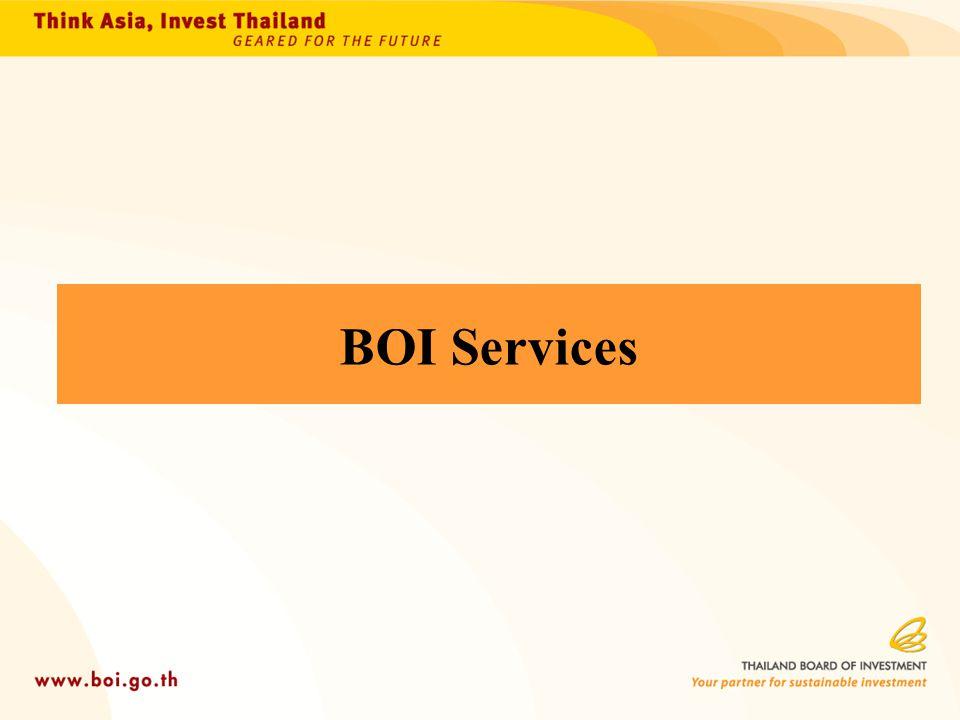 BOI Services 31