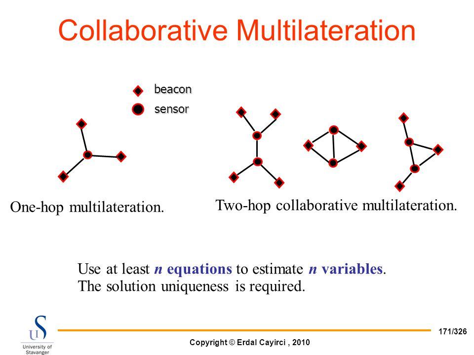 Collaborative Multilateration