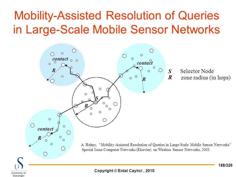Mobility-Assisted Resolution of Queries in Large-Scale Mobile Sensor Networks