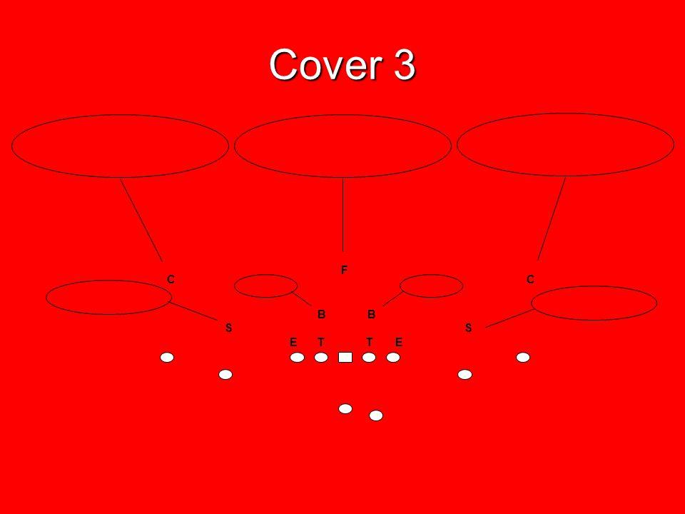 Cover 3 F C C B B S S E T T E