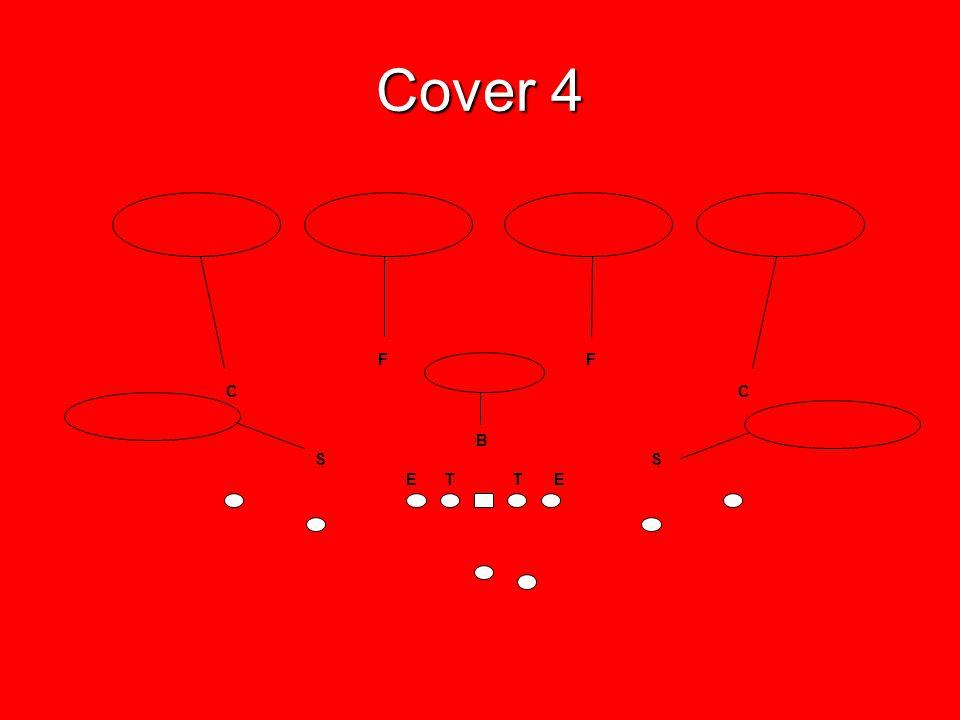 Cover 4 F F C C B S S E T T E