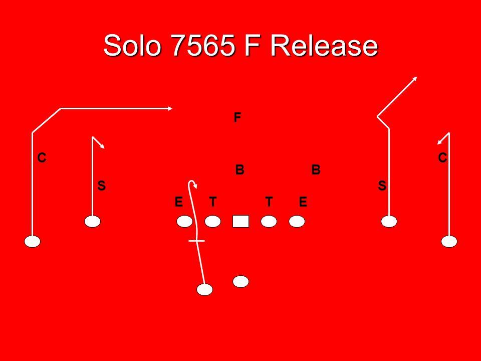 Solo 7565 F Release E T T E B B S F C