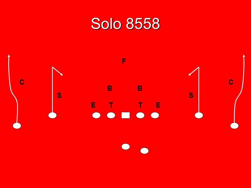 Solo 8558 F C C B B S S E T T E