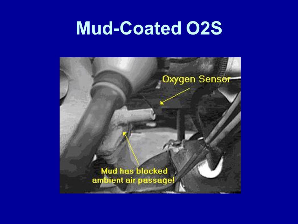James Halderman Mud-Coated O2S Making Sense Out of Sensors