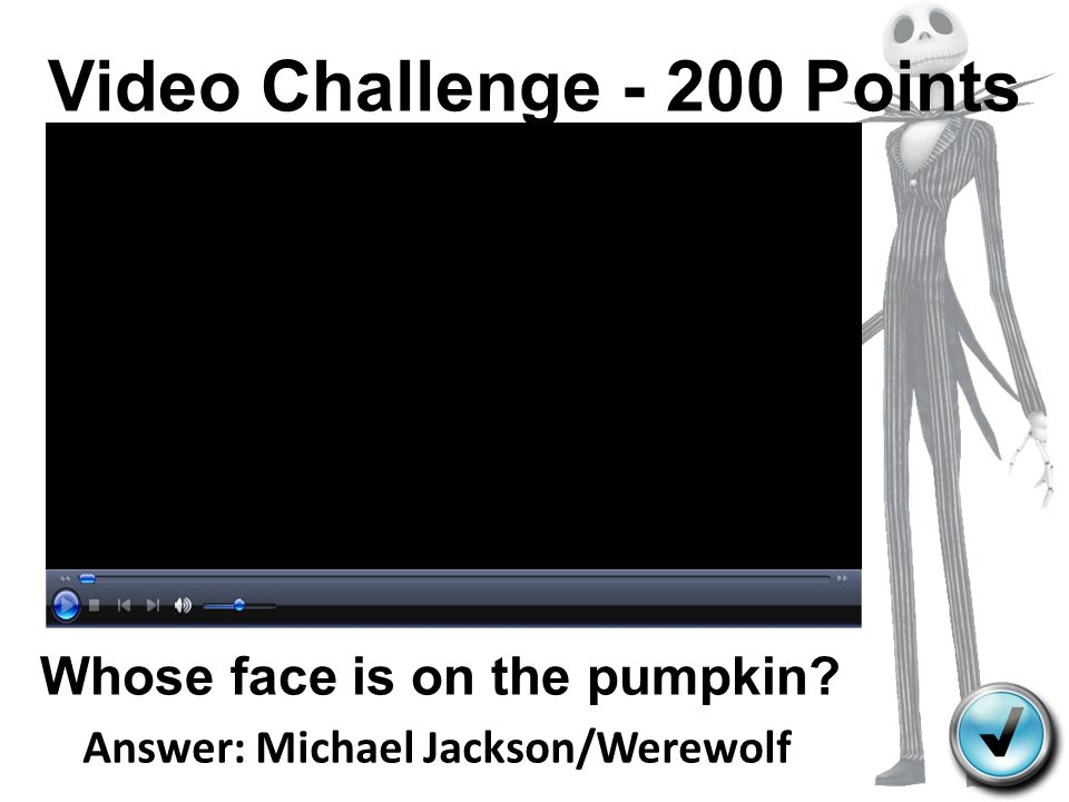 Video Challenge - 200 Points